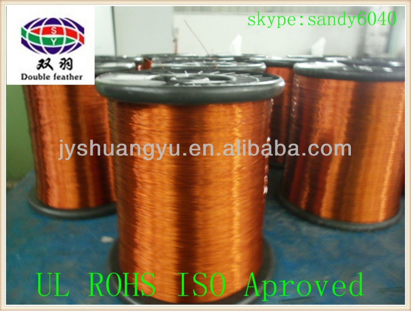 Specifications aluminium winding wire for trans