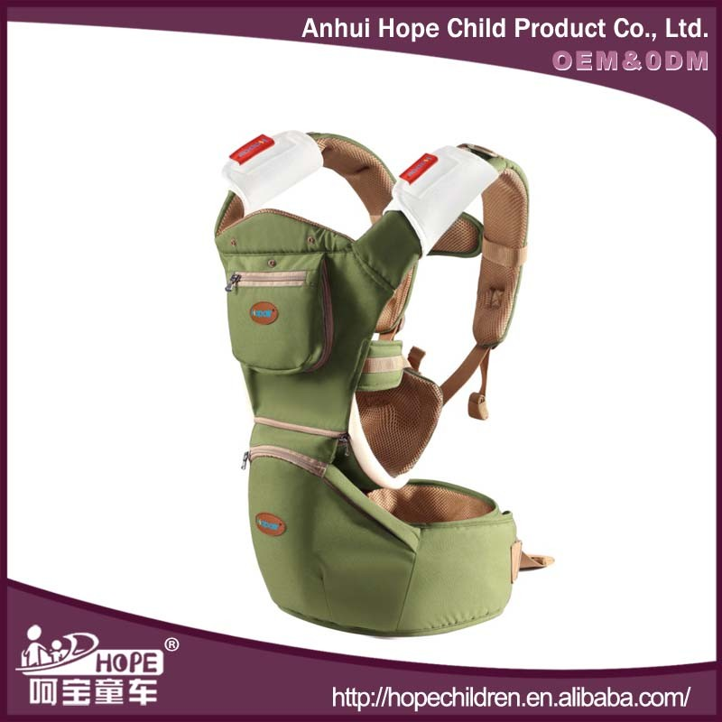 Hot Sale Low Price Feeding Baby Carrier Wraps/Baby Hip Seat