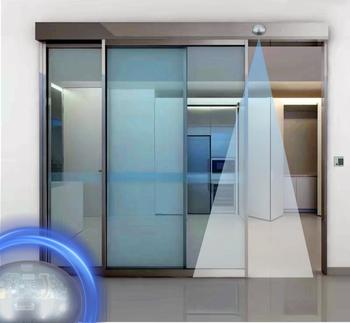 Bathroom Doors Automatic Sliding Door