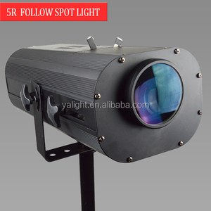 follow spot spotlight 5R/7R follow spot light