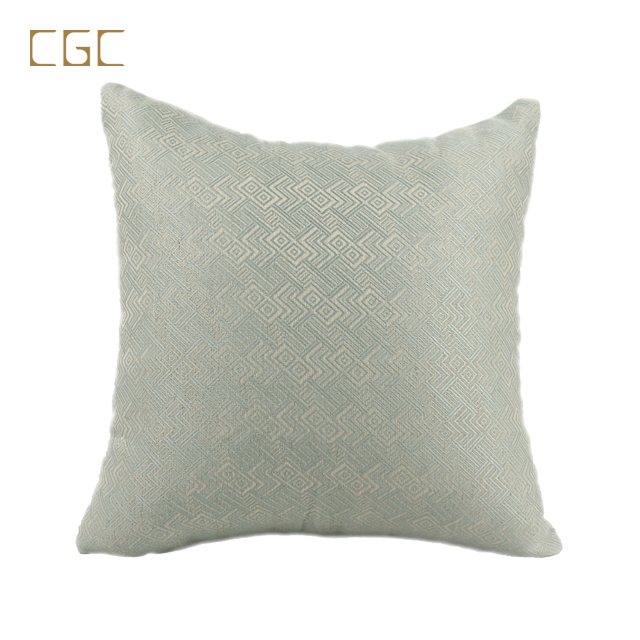 2018 new desgin Restaurant Professional Unique square cushion cover High Performance