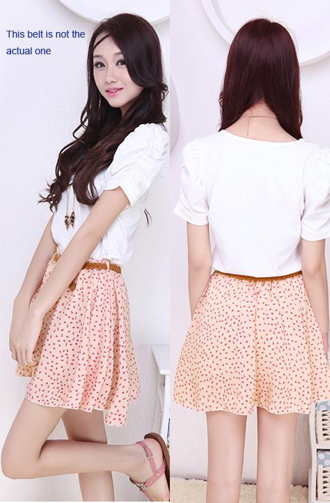 Korean Girls Sexy Miniskirt - Xxx Photo-5720