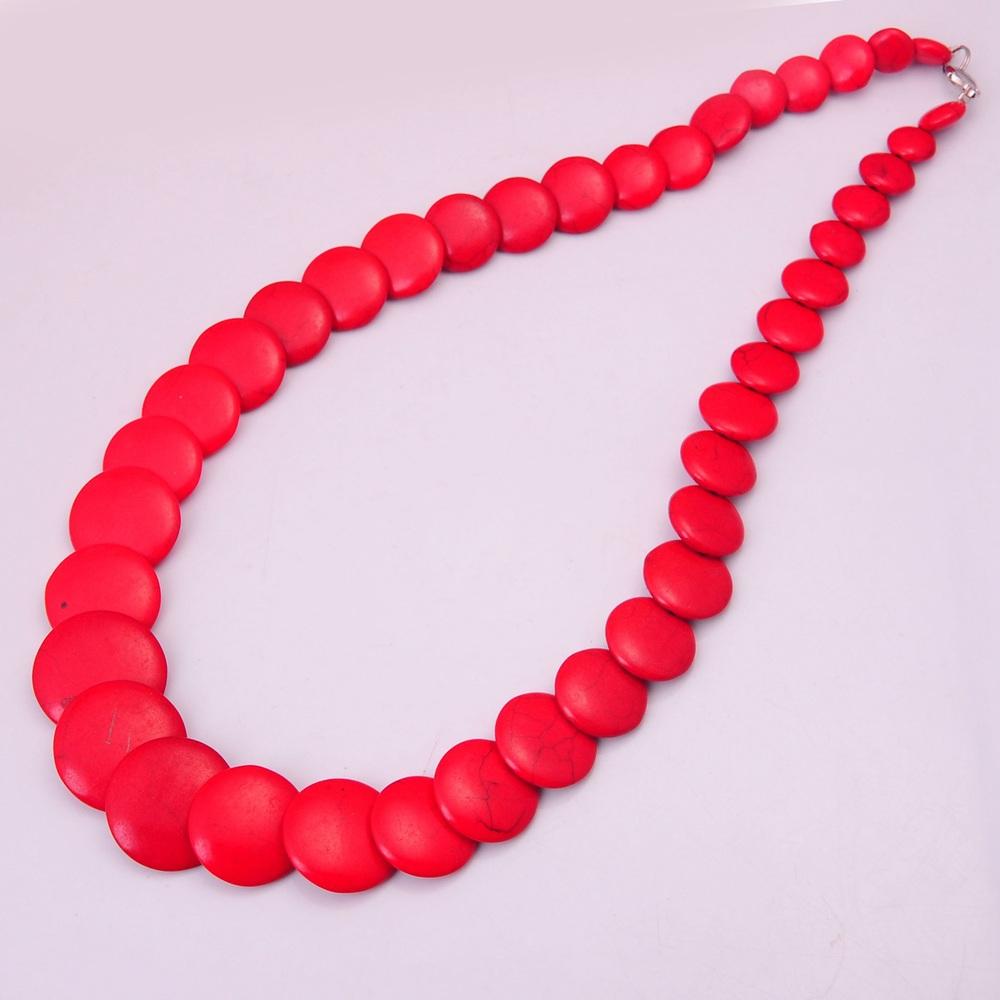 Wholesale Turquoise Gemstone Jewelry Necklace - Buy ...