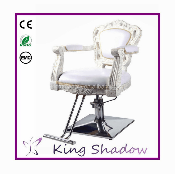 2017 luxury style salon styling chairs styling chair barber chair