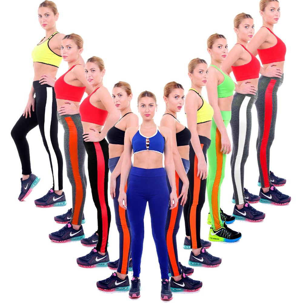 Women s yoga sets sport suit workout clothes female fitness sports - Yd07 Ladies Workout Clothes Japanese Girl Women Sport Legging Hot New Winter Sports Pants Yoga Pants