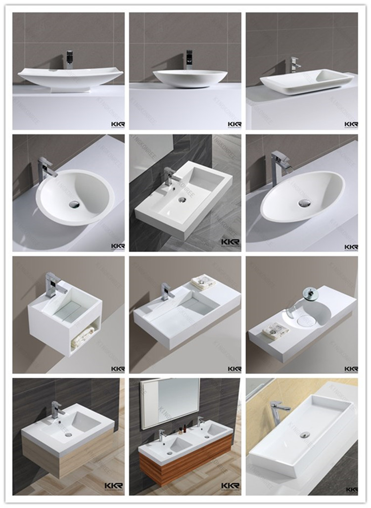 bathroom sink in spanish