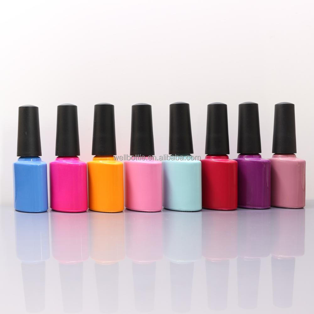 Packaging Design For Nail Polish, Packaging Design For Nail Polish ...