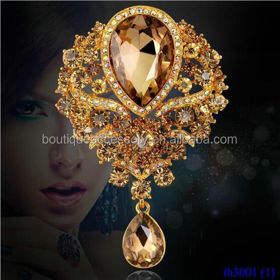 china diamond pendant brooch wholesale alibaba