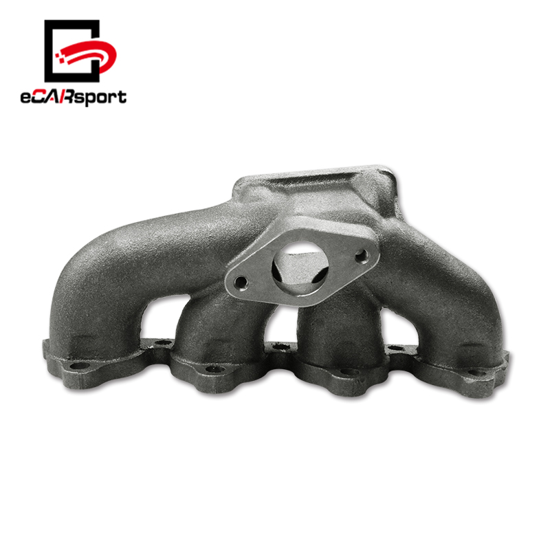 Dorman Cast Iron Exhaust Manifold /& Gasket Kit for Jeep Wrangler Liberty 2.4L L4
