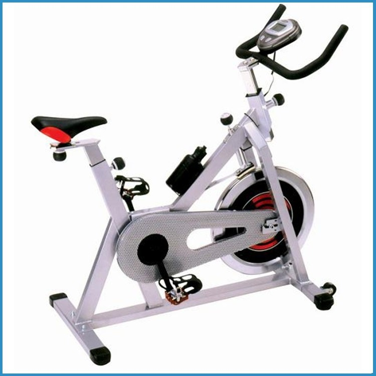 2017 new design magnetic spin bike,magnetic spinning bike,magnetic training bike
