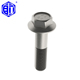 Professional Design Widely Used Hex Head Hexagon Bolts