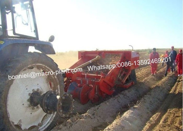 harvester machine for sale