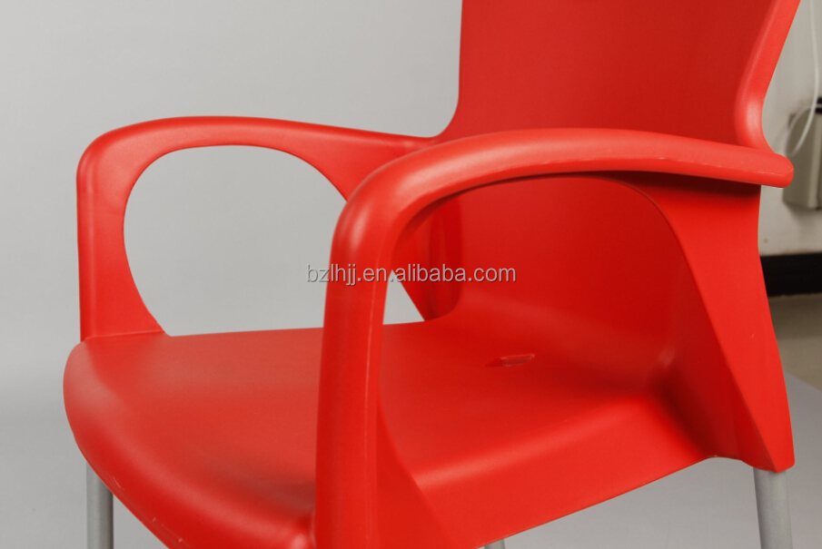 2014 New Design Plastic Chair With Metal Leg 1314 - Buy 2014 New ...