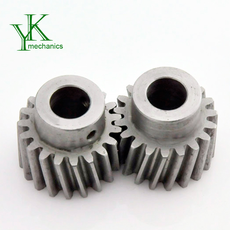 Crown Wheel Pinion Bevel Gear