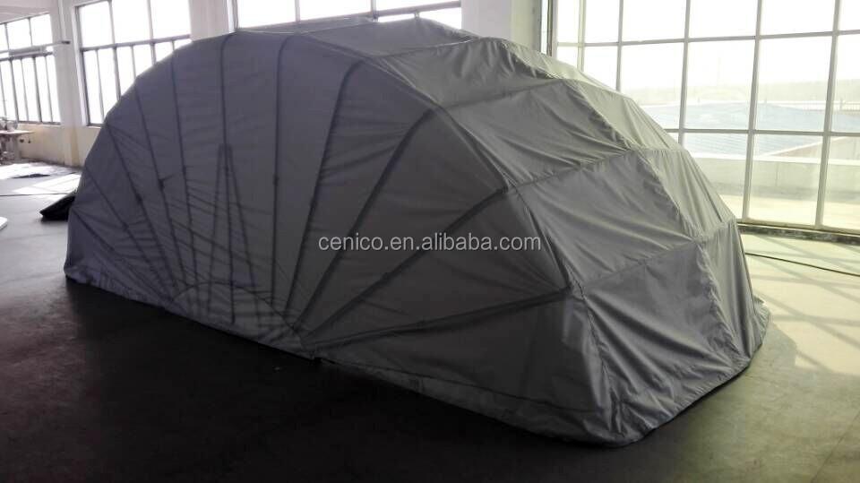 Folding Car Shelter Foldable Car Garage Folding Motorcycle