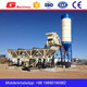 Total Station Price HZS25 Ready Mixed Concrete Batching Plant