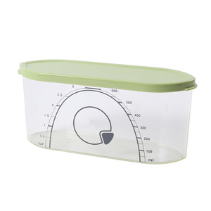 freshworks produce saver food storage container box food grade