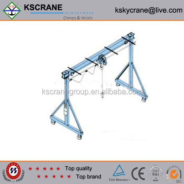 Best Design Simple Gantry Crane Structure - Buy Simple Gantry Crane  Structure,Gantry Crane Structure,Simple Gantry Crane Product on Alibaba com