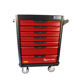 heavy duty craftsman OEM tool box roller cabinet with drawer and door