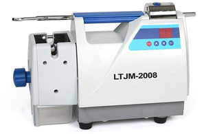 Lab test equipment multi-role rice mill/polisher machine