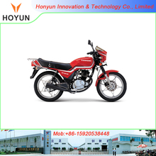 Hot sale in South America HOYUN PEGASUS KANDA GS GS125 TH125-GS old stickers motorcycles