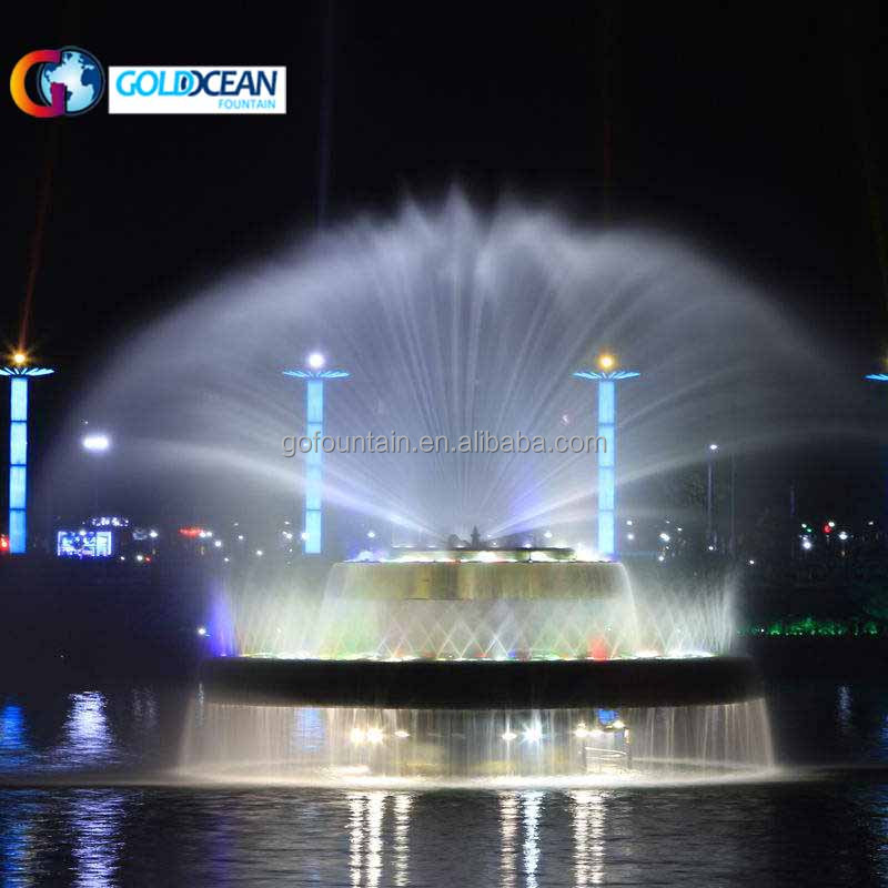 Fantastic Wall Fountain Waterfall Water Screen