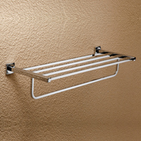 FARLO 2015 new design stainles heated towel racks