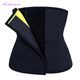 Waist Trimmer Neoprene Slimming Belt Belly Fat Burning Sauna Medium Waist Belly