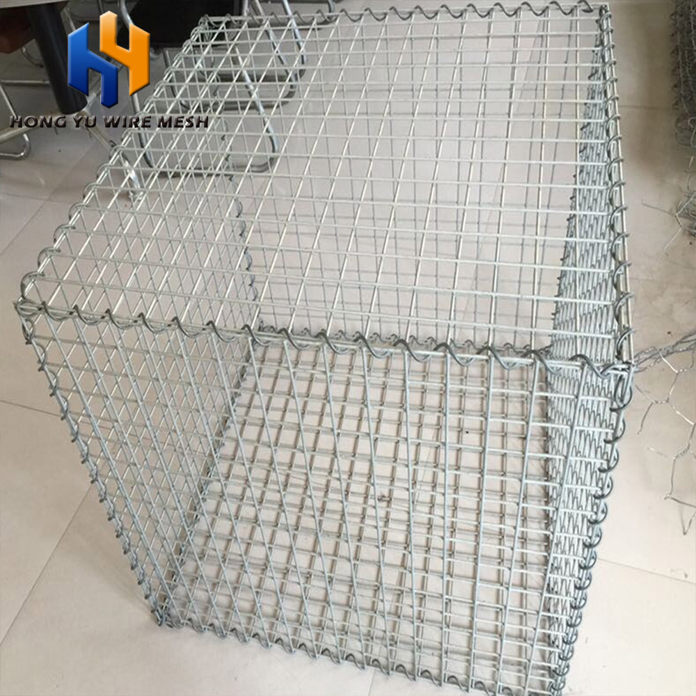 Gabion With Glass Rocks, Gabion With Glass Rocks Suppliers and ...
