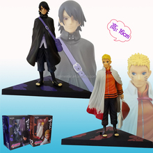 Japanse Manga <span class=keywords><strong>Naruto</strong></span> Uchiha Sasuke & Uzumaki <span class=keywords><strong>Naruto</strong></span> Cartoon Speelgoed Action Anime Figuur Speelgoed Collectie <span class=keywords><strong>Set</strong></span>