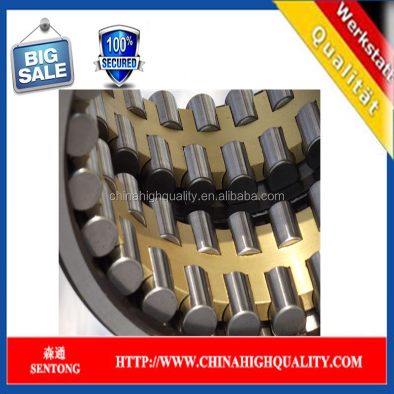 Made in China cylindrical roller bearings 532001 bearings used in metallurgical rolling roller bearings