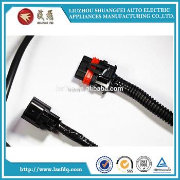 Intake Air Temp Iat Sensor Wire Harness Extension 22