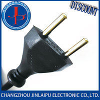 Manufacturer Supplier waterproof dc power cable rca