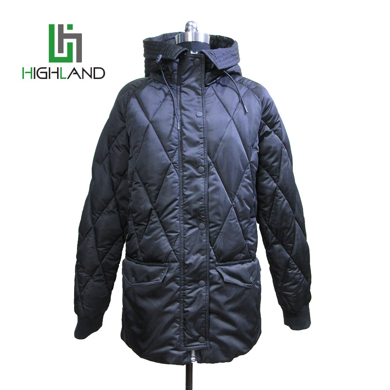 latest coat designs for women winter coat ladies quilted coat