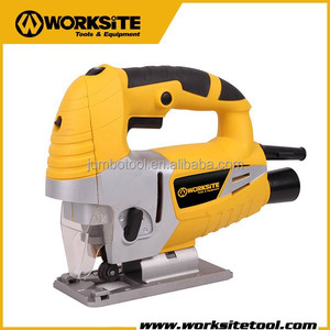 3000SPM LED / Laser Light Jig Saw Machine Wood