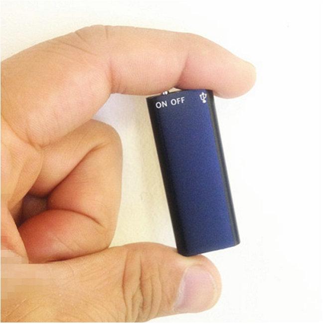 Multifunction USB Flash Drive 16GB 8GB Micro Digital Voice Recorder
