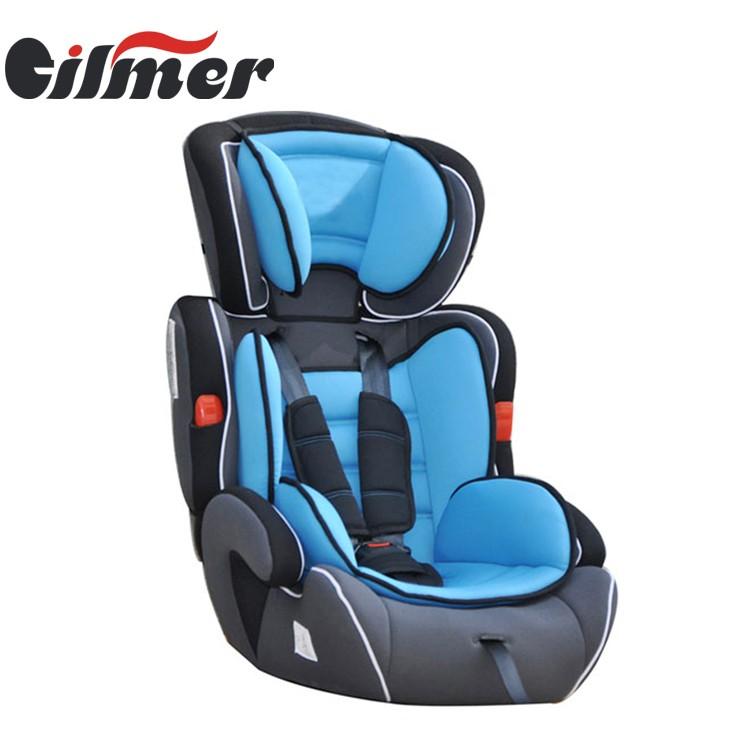 Multiple Colour ECER44 04 Be Suitable 9 36KG Baby Car Seat Footrest