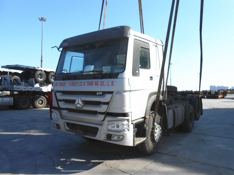 4c6d6bcbc6 2018 4x2 6x2 6x4 6x6 china sinotruk howo tractor truck head tractor trucks  for sale