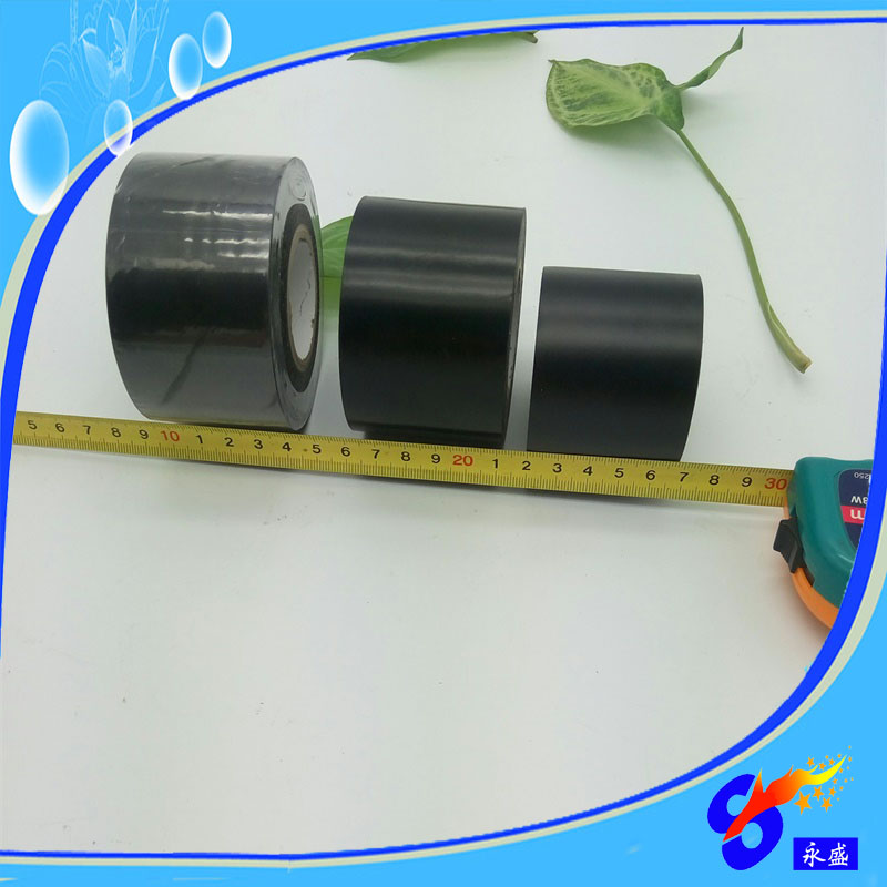 pvc aluminum protection tape
