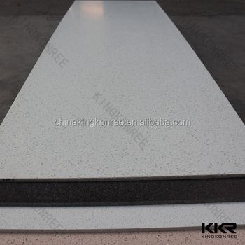 Solid Surface Cultured Marble Shower Surround Material - Buy ...