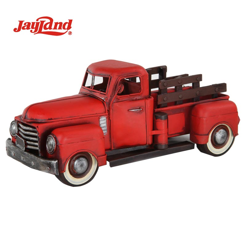 Antique Style Metal Truck toy