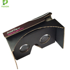 Factory google Cardboard Version VR Cardboard 2.0 Cinema Virtual Reality 3D vr Glasses