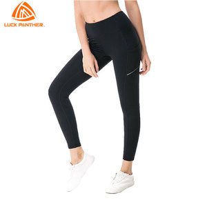 2019 Highwaisted Yoga Pants Latex Pants Scrunch Booty Leggings for Running