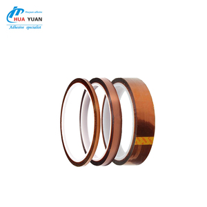 China masking tape 3D Printer with Heat Resistant Polyimide Tape