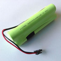 Rechargeable battery pack nimh battery pack 12v 4500mah
