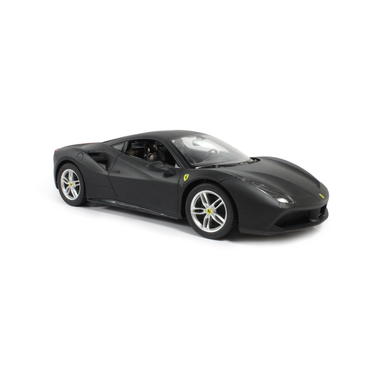 RASTAR 2019 children toy Ferrari high speed electric rc car for girls
