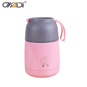 soup vacuum small thermos hot sale in Korea