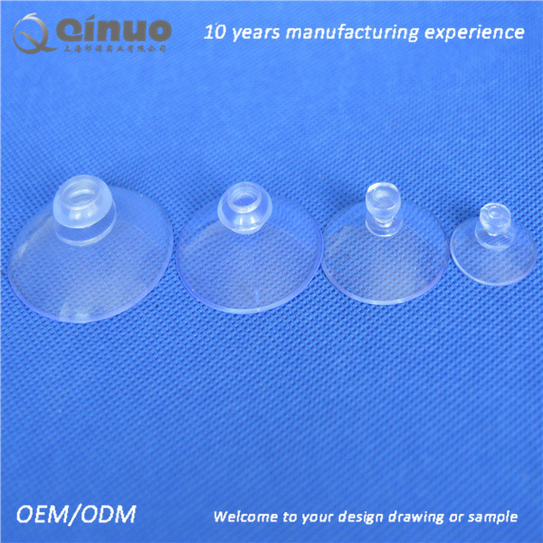 Marvelous Eco Friendly Colored Glass Table Suction Cups