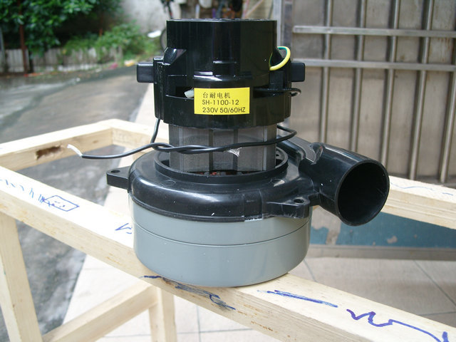 Powerfull 1200w vacuum cleaner motor for carpet cleaner for Carpet extractor vacuum motor