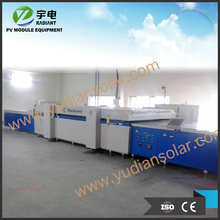 # 1834 Automatic solar panel laminating machine/ PV module laminator